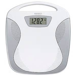 thinner bathroom scale conair 174 thinner 174 handle digital scale bed bath beyond