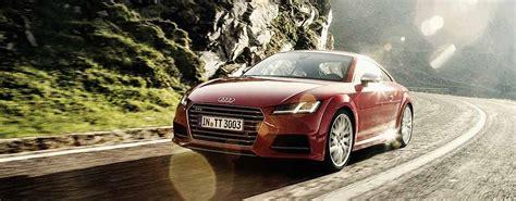 Audi Tts Gebraucht by Audi Tts Gebraucht Kaufen Bei Autoscout24