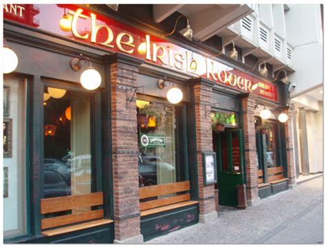 decoracion bar fachadas bares