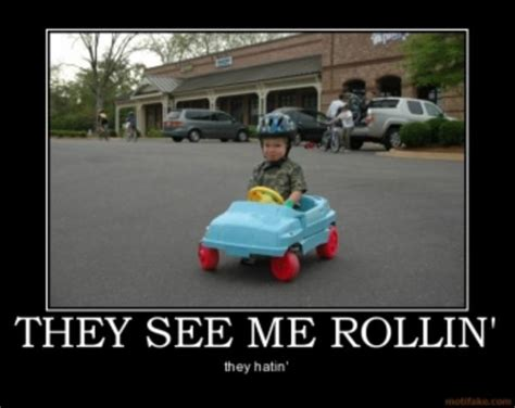 They See Me Rollin Meme - image 234892 they see me rollin know your meme