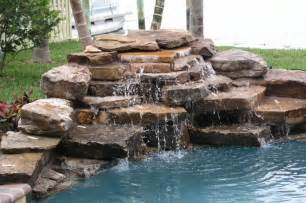 pool fountains and waterfalls best 25 pool waterfall ideas on pinterest pool fountain outdoor pool and dream pools