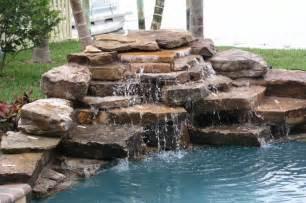 pool waterfalls best 25 pool waterfall ideas on pinterest pool fountain outdoor pool and dream pools
