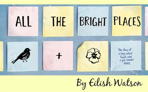 libro all the bright places books to read this summer