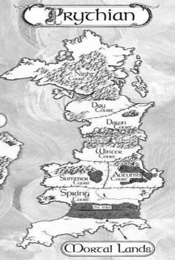 Prythian | A Court of Thorns and Roses Wiki | FANDOM