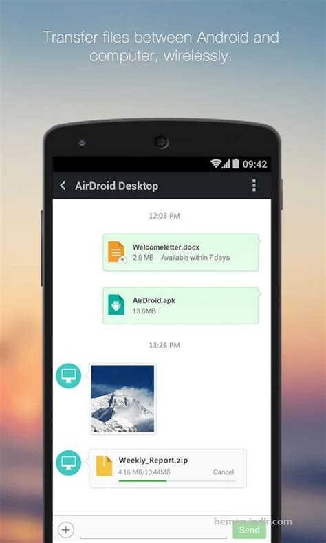 airdroid apk airdroid best device manager v3 0 apk