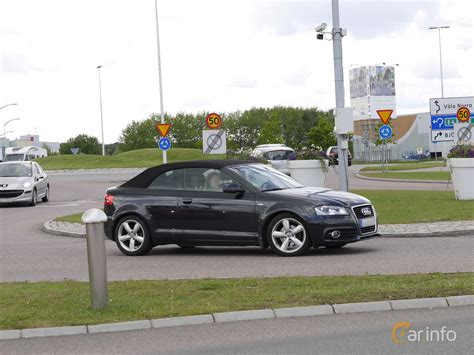 Audi A3 8p Cabrio by Audi A3 Cabriolet 8p Facelift