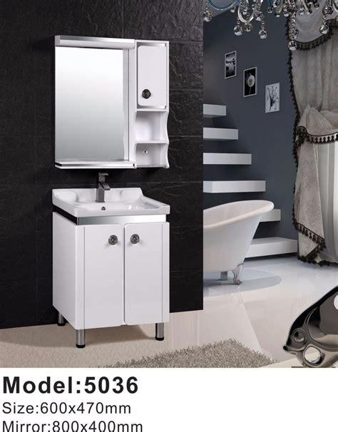 new innovative production ready made bathroom cabinet