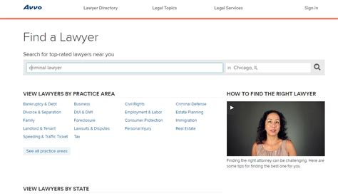 Chicago Criminal Search 3 Step Guide To Hiring A Criminal Defense Lawyer