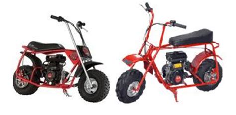 doodlebug owners manual baja electric scooter batteries baja free engine image