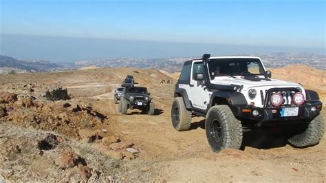 jeep rubicon offroad jeep wrangler rubicon offroad trail youtube
