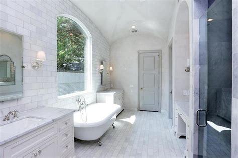 bathroom window height from floor bathroom barrel ceiling transitional bathroom har
