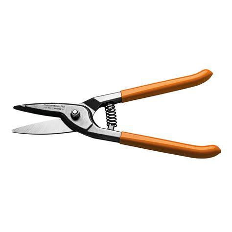 tijera de cortar chapa tramontina tijera para cortar chapas modelo alem 225 n corte