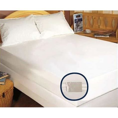 bed bug solution bargoose bed bug solution zippered stretch knit boxspring covers mattress protectors