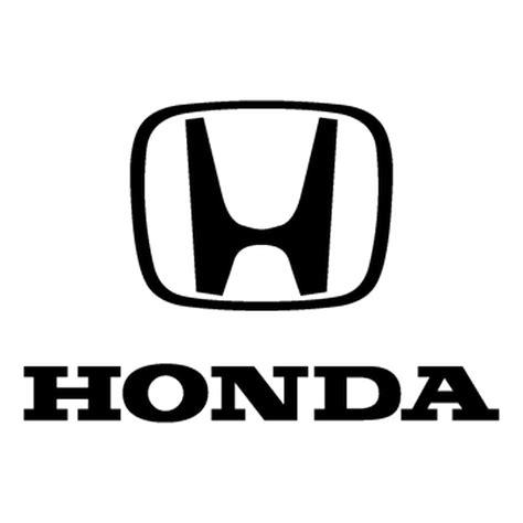 Auto Logo Honda by Honda Car Logo Decal Model 2