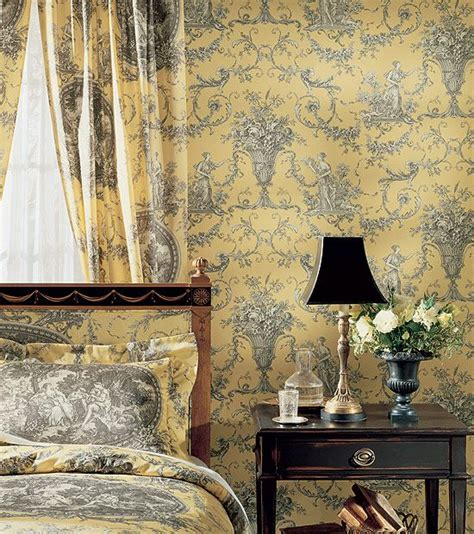 french toile bedroom best 25 anna french wallpaper ideas on pinterest girls