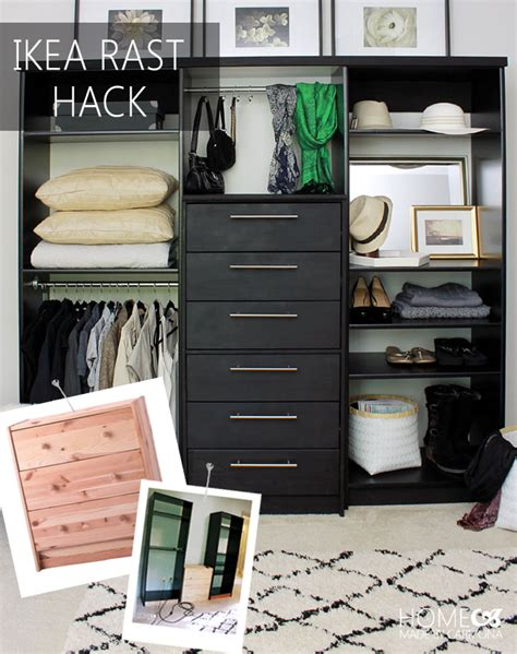 ikea wardrobe hacks wardrobe hack
