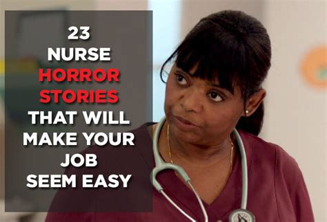 23 Wedding Horror Stories That Ll Make You Gasp All News Mag   23 horror stories from nurses that ll make you squirm