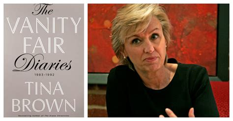 the vanity fair diaries 1983 1992 books in chicago tina brown talks vanity fair memoir and