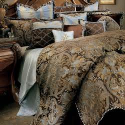 Luxury Bedding Michael Amini Portofino Luxury Bedding Set Cmw Sheets