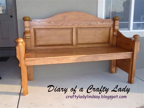 How To Make A Footboard 17 best images about benches on beds headboard and cribs