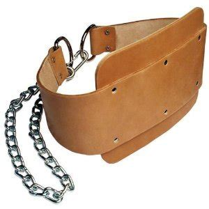 dipping belt with chain bodybuildingkit