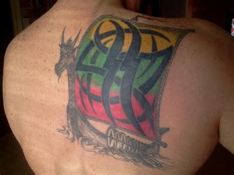 lithuanian tattoo 17 best lithuanian tattoos images on lithuania