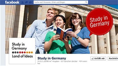 Mba In Germany In Daad De by Side Daad Deutscher Akademischer Austauschdienst