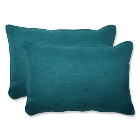 Teal Throw Pillows Teal Throw Pillow Bellacor