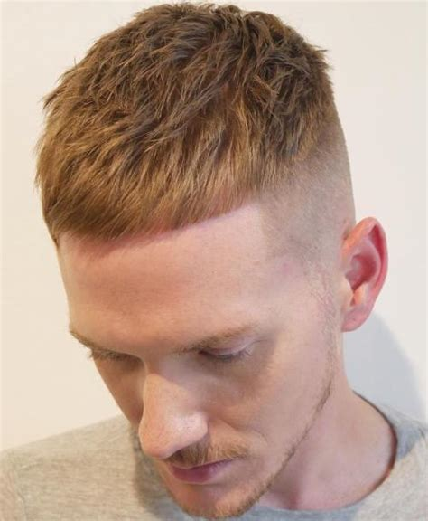 short scissor boys haircuts 50 stylish hairstyles for men with thin hair