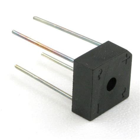 diode rectifier uses bridge rectifier diode silicon 10a 1000v kbpc1010w lots of uses ebay