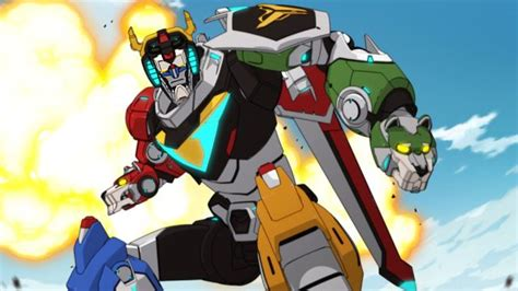 new voltron movie universal developing live action voltron movie