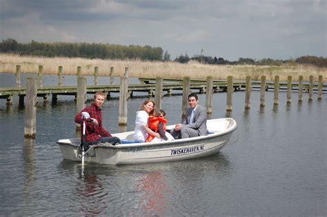 vaarbewijs fluisterboot fluisterboot sloep amsterdam botentehuur nl