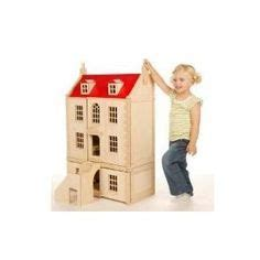 pintoy wooden dolls house 1000 images about dolls house on pinterest doll houses