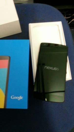 Nexus Background Check Nexus 5 Launch Unboxing Print Ad And More Sightings Last Minute Rumors