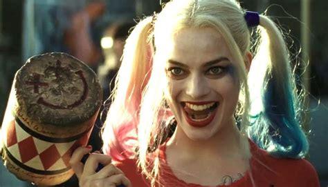 imagenes mujer suicida suicide squad nuevas fotos del joker harley queen