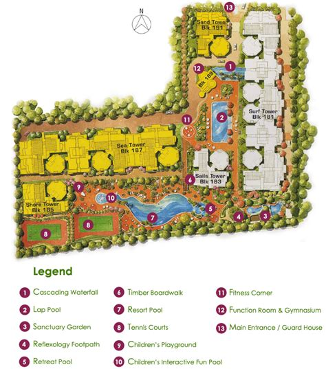 sanctuary green floor plan sanctuary green