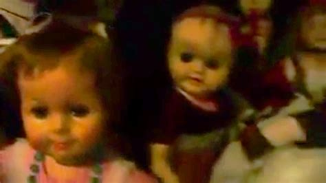 haunted doll moving top 15 haunted dolls moving on