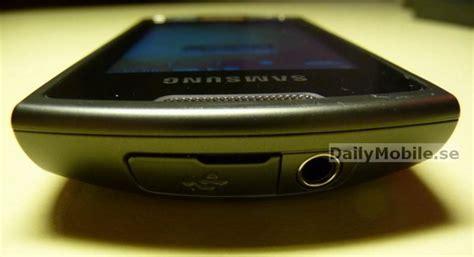 Baterai Hp Samsung Monte by Samsung S5620 Monte 6