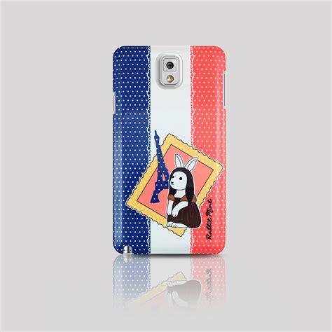3d Plastic Samsung Galaxy Note 3 73 samsung galaxy note 3 bonjour de louvre p00055