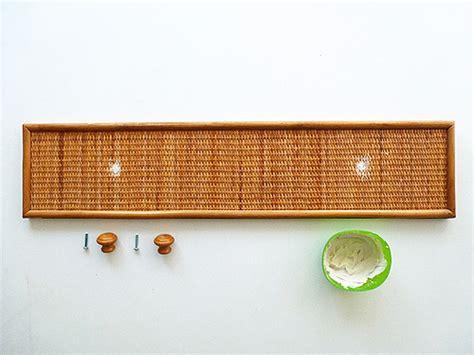 Sponge Drawer by Diy Dresser Drawer Hanger Design Sponge