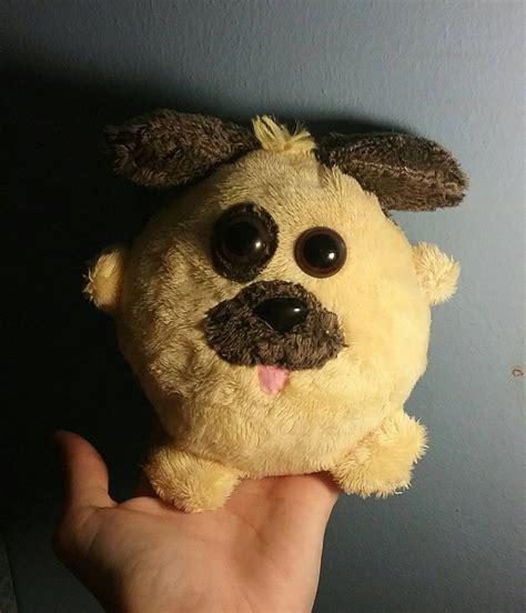 puppy plushie yellow spotted puppy plushie by alldolledupbyem on deviantart