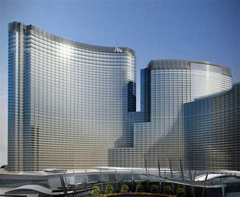Comfort Suites Colorado Aria Resort Amp Casino Las Vegas Nevada Casino E Architect