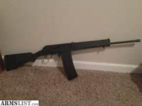 For sale saiga 410 shotgun