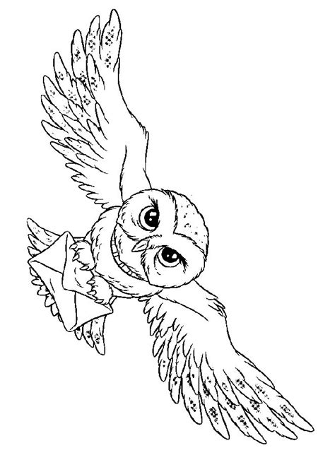 harry potter coloring pages of dobby dobby simple coloring pages