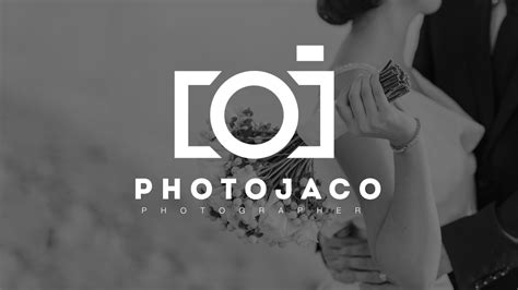 how to create a photography logo for free how to design a photography logo in photoshop