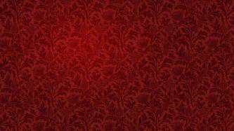 pattern wallpaper 15 red floral wallpapers floral patterns freecreatives