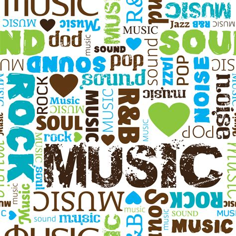 image music text music theme wallpaper designs for walls