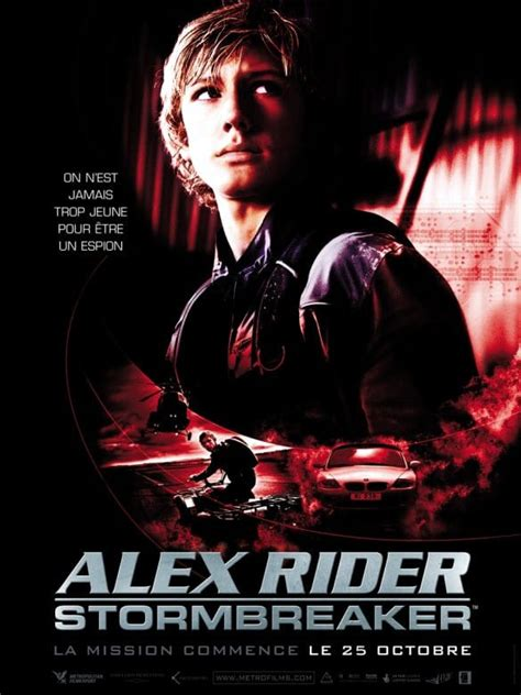 Pictures Of Alex Rider Stormbreaker picture of alex rider operation stormbreaker