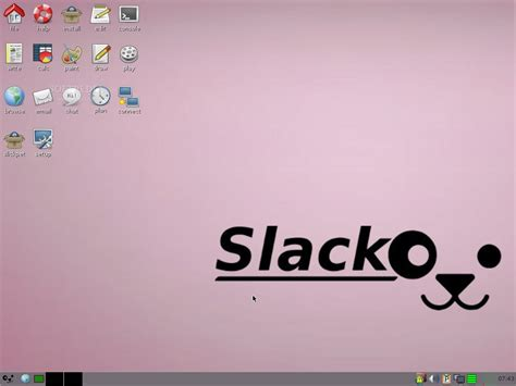 slacko puppy puppy linux 5 3 3 slacko uses linux kernel 3 1 10 softpedia