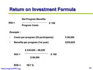 simple roi template excel simple roi template 10 free real estate spreadsheets real